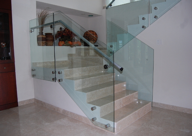 Staircases & Handrails Gallery